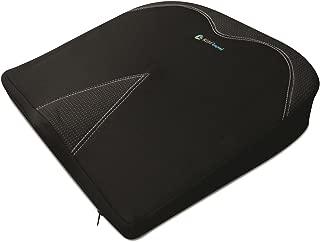 protection de la t/ête colonne vert/ébrale cervicale version t/élescopique r/églable mat/ériel ABS oreiller de soutien du cou dappui-t/ête Le plus r/écent oreiller de si/ège de voiture am/élior/é
