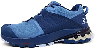 SALOMON XA Wild GTX W, Zapatillas de Trail Running Mujer