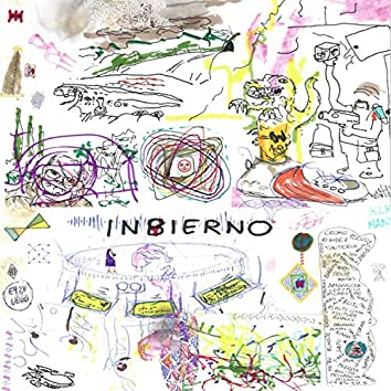 Invierno (feat. Droe & Castronauta)