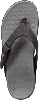 Men's Ryder Thong Sandals Black