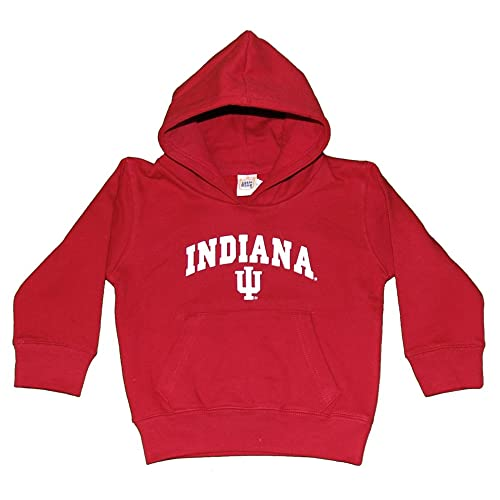 Indiana Hoosiers 2pc Set Sweats Infants Toddlers NCAA Hoosiers Baby Clothes NEW
