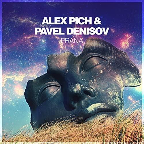 Alex Pich & Pavel Denisov
