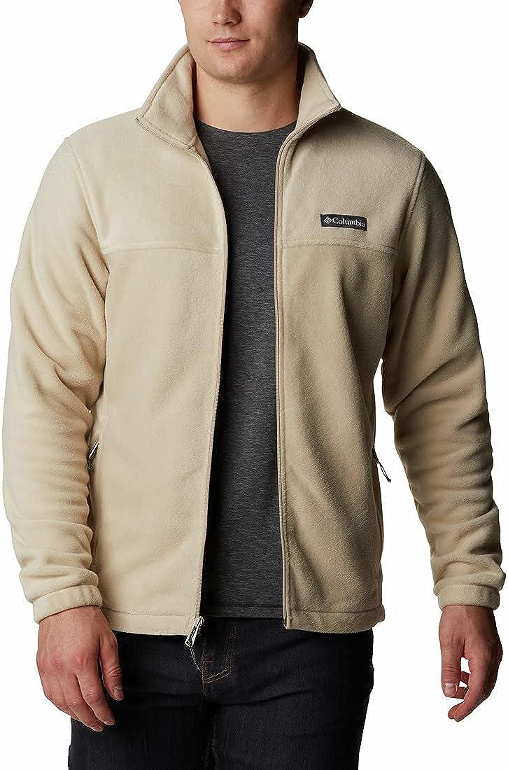Columbia Men's Standard Steens Mountain 2.0 Full Zip Fleece Jacket