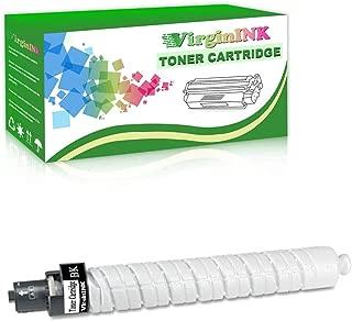 VirginInk C4000 Series Printing Toner Cartridge Replacement for Ricoh Aficio MP C4000, C4000G, C4000SPF Printers(Black, 1 Pack)
