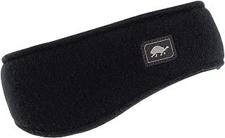 Original Turtle Fur Fleece Ear Band Heavyweight Fleece Contoured Headband