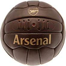 Arsenal FC Official Retro Heritage Ball