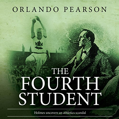 Couverture de The Fourth Student