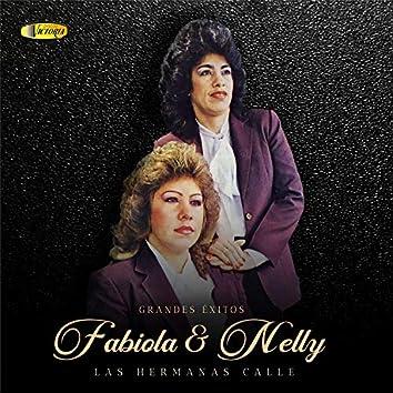 Grandes Éxitos Fabiola y Nelly