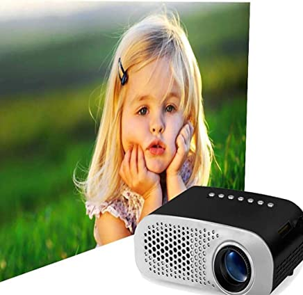 $196 Get GP8S Mini Portable Projector Android Home Smart Cinema Theater LED Projector