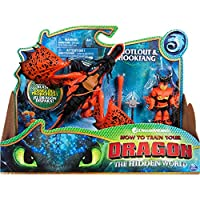 Dragons Movie Line -