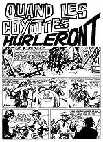 Teddy Ted T07 Quand les coyotes hurleront de Gérald Forton