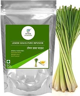 Nxtgen Ayurveda Lemon Grass Pure Infusion