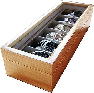 case elegance watch box