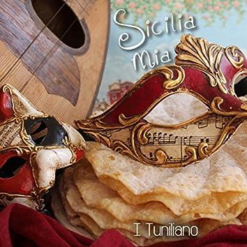 Sicilia mia (Canzone Siciliane)