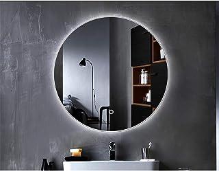 Amazon Fr Miroir Salle De Bain De 90 Cm