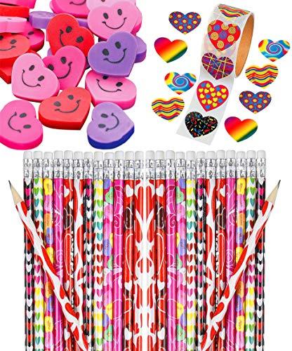 36 Pc Set Valentine