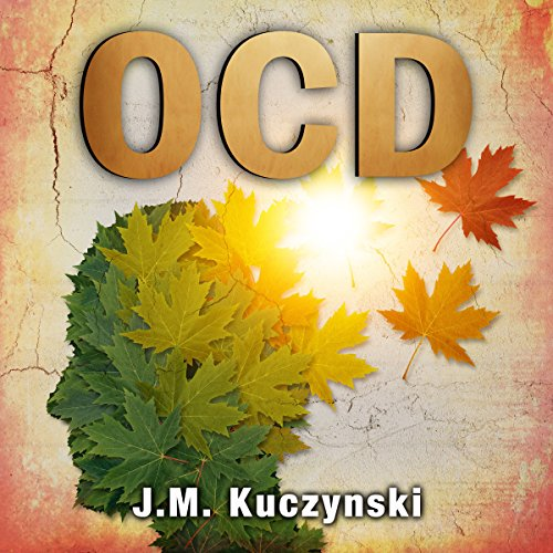 OCD audiobook cover art