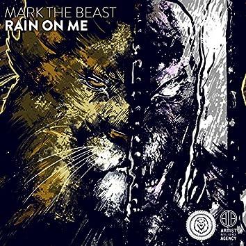 Rain On Me - Single