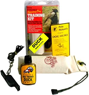 coon dog training supplies