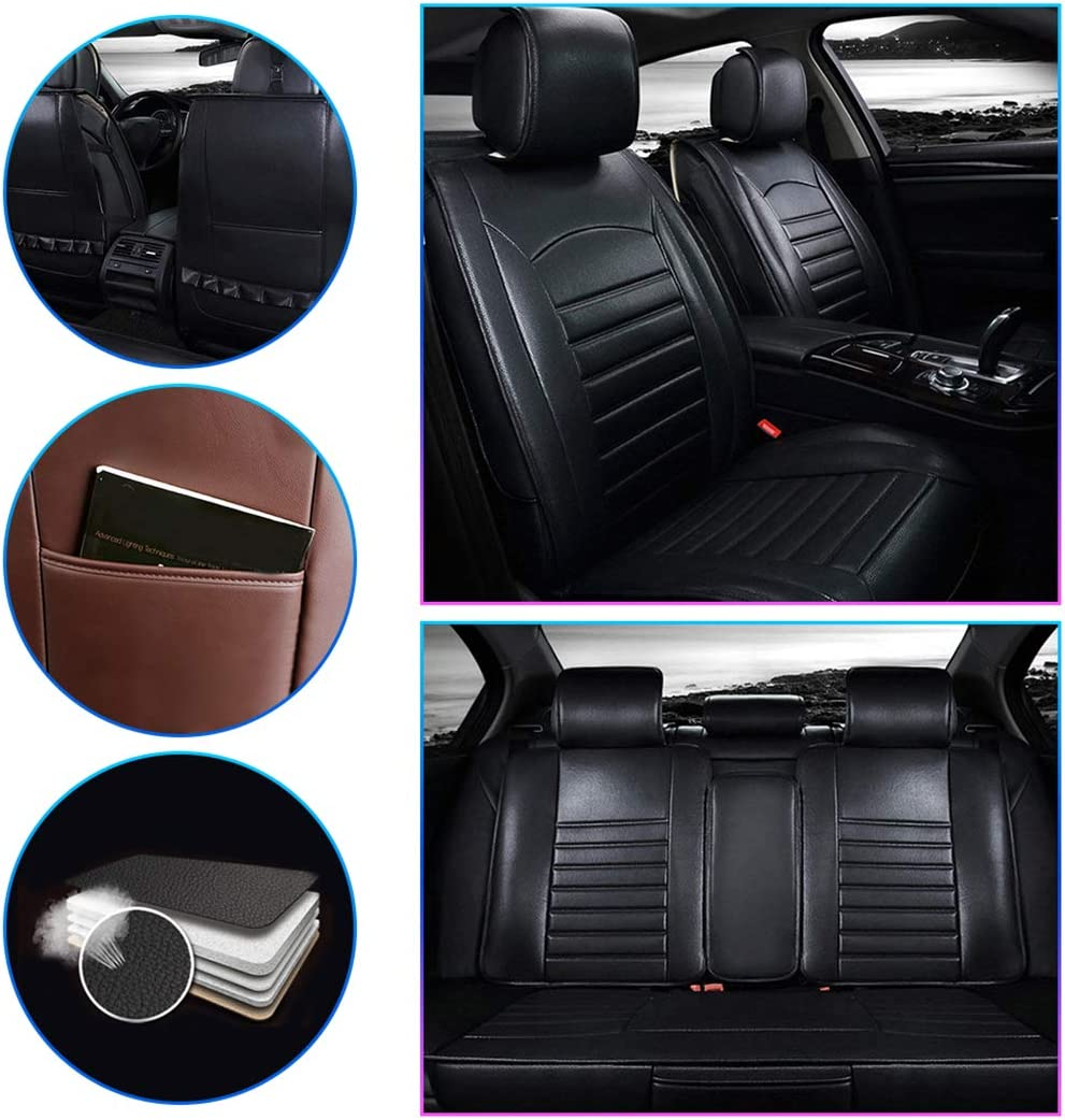 Car Seat Cover for BMW X5 Protector 2021 spring and summer new E70 Front+Rear Seats E53 X5M Max 74% OFF