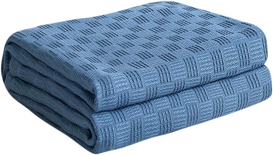 shenzuyang Rare Throw Blanket Bed Throws Cotton Summer Ranking TOP5