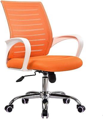 Amazon Brand - Movian Tisza - Silla de escritorio, 57 x 57 x 95 cm ...