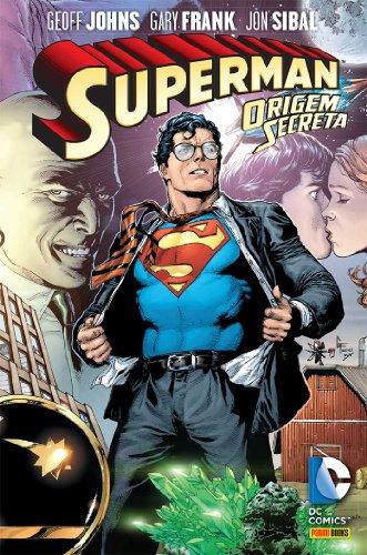 Superman - Origem Secreta - Volume 1