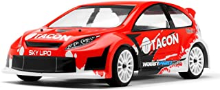 1/12 Scale Tacon Ranger Rally Car RC Brushless Ready to Run