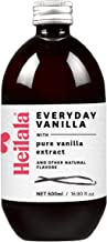 Everyday Baking Vanilla with Pure Vanilla Extract and other Natural Flavors, 16.90 fl oz - Gourmet Vanilla, Taste Why World Renowned Chefs use Heilala Vanilla