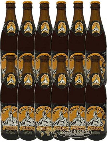 Odin Trunk Honigbier 12 x 0,5 Liter Deutschland