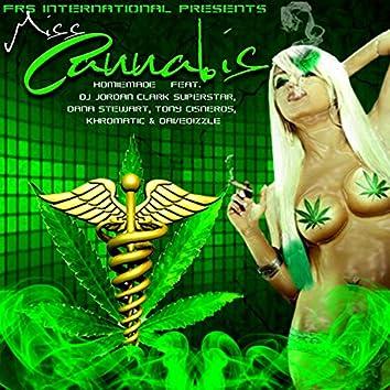 Miss Cannabis