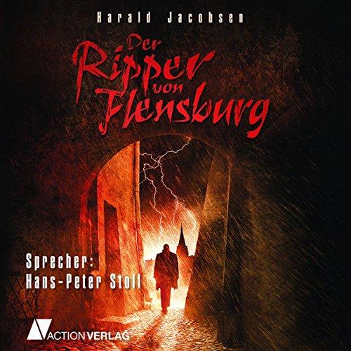 Der Ripper von Flensburg Titelbild