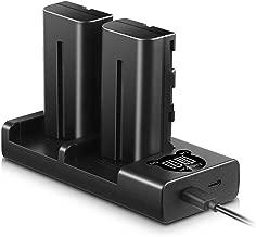 sony nx5 battery