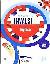 Scaricare Libri Pronti per la prova INVALSI inglese. Per la 5ª classe elementare PDF