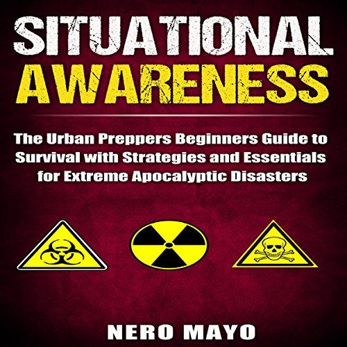 Situational Awareness cover art