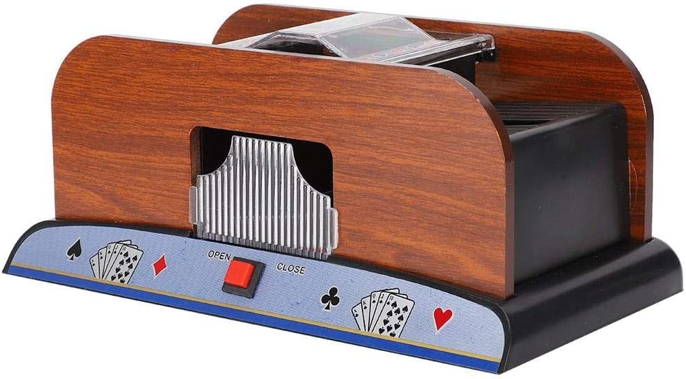 Very popular Shuffler Machine Card Automatic Pow Battery Popular products