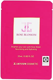 JAYJUN Rose Blossom Mask 25ml (1 Mask)