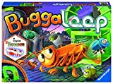 Ravensburger Buggaloop Board Game for Age 6 & Up - an Exciting Game Featuring...