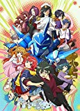 逆転世界ノ電池少女 Vol.1【Blu-ray】[Blu-ray/ブルーレイ]