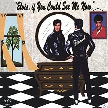 Elvis If You Could See Me Now