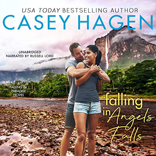 Couverture de Falling in Angels Falls