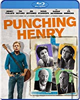 Punching Henry [Blu-ray] [Import]