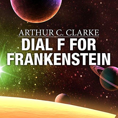 Dial F for Frankenstein cover art
