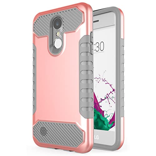LG Aristo Case, LG Phoenix 3 Case, LG Fortune Case, LG Risio 2