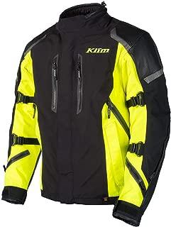 KLIM Apex Jacket XL Hi-Vis