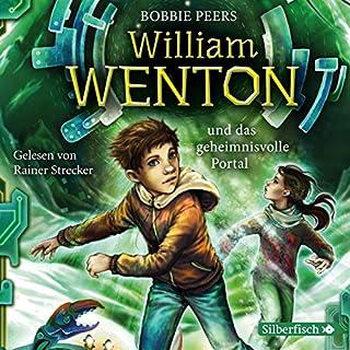 William Wenton und das geheimnisvolle Portal Titelbild