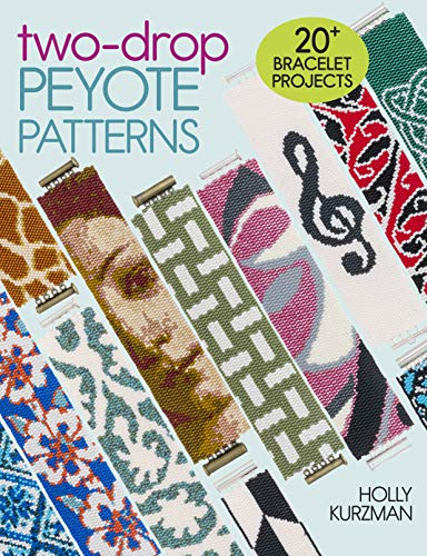 Two-Drop Peyote Patterns