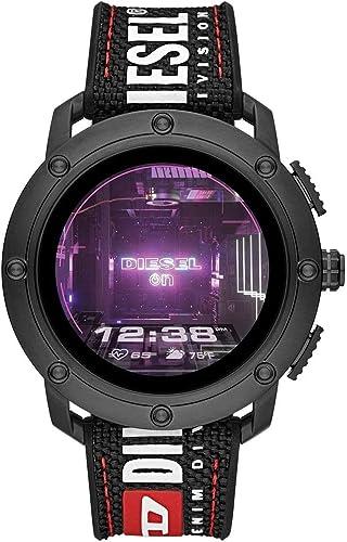 Diesel Montres-Bracelets pour Hommes DZT2022