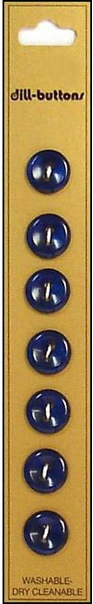 We OFFer at cheap prices Dill Buttons 11mm 7pc Royal Blue Hole 2 cheap