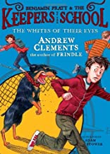 The Whites of Their Eyes by Andrew Clements (January 03,2012)